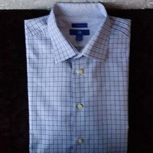 "EGARA Men's ""Modern Fit"" Premium Cotton Shirt 👕"